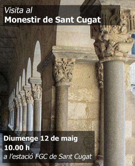 Sant Cugat Modernista i Medieval
